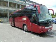 autokar - Volvo