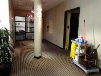 sprzątanie biur