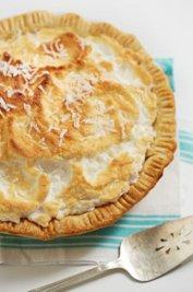Przepis na kokosowe ciasto kremowe Miss Kay