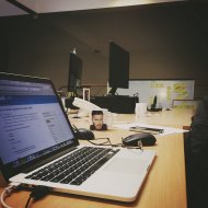 Biuro w firmie