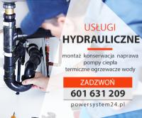 hydraulik Zduńska Wola, Sieradz