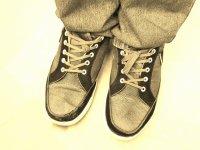 buty typu sneakers