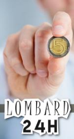 Lombard i skup złota